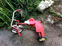 SOLD - Radio Flyer Tricycle