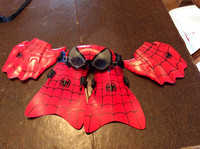 Spider man Swim Gear set- $5