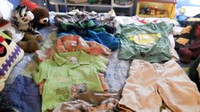 Boys clothes, sizes 4/4T- $1 each, 20 items for $15, or make an offer for the whole lot
