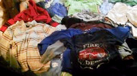 Boys clothes, sizes 5/5T- $1 each, 20 items for $15, or make an offer for the whole lot